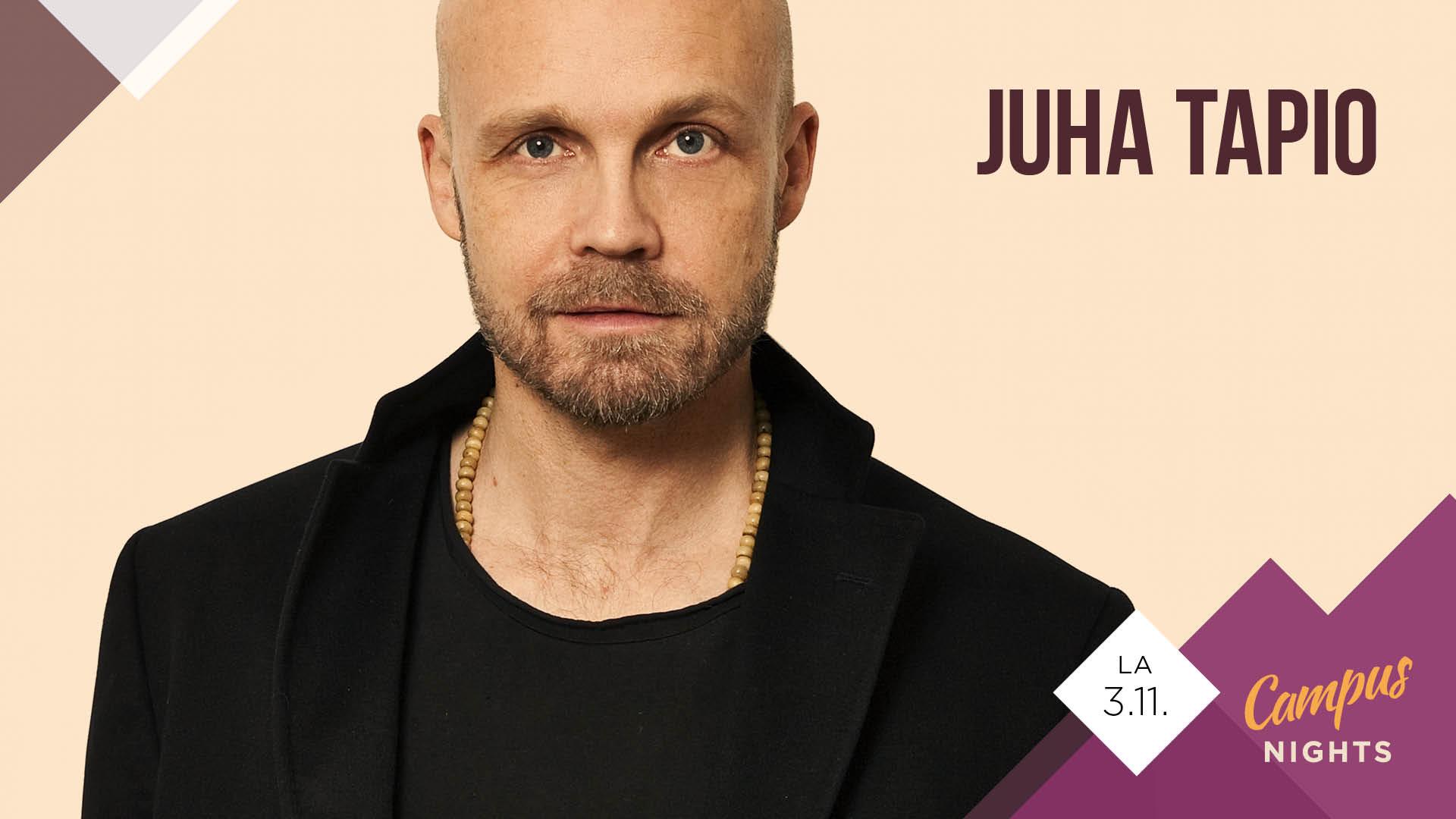 Juha-Tapio